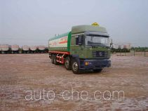 Zhengkang Hongtai HHT5311GHY chemical liquid tank truck