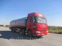Zhengkang Hongtai HHT5311GYY oil tank truck