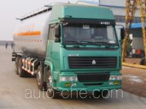 Zhengkang Hongtai HHT5313GFL bulk powder tank truck