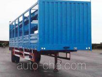Zhengkang Hongtai HHT9100TCL vehicle transport trailer