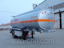 Zhengkang Hongtai HHT9180GYY oil tank trailer