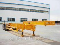 Zhengkang Hongtai HHT9300TJZ container carrier vehicle