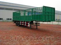 Zhengkang Hongtai HHT9350CS stake trailer