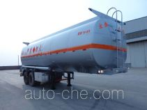 Zhengkang Hongtai HHT9350GYY oil tank trailer