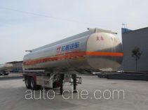 Zhengkang Hongtai HHT9352GYY aluminium oil tank trailer