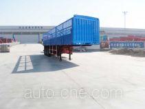 Zhengkang Hongtai HHT9400CCY stake trailer