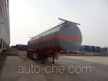 Zhengkang Hongtai milk tank trailer