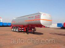 Zhengkang Hongtai HHT9400GRH lubricating oil tank trailer