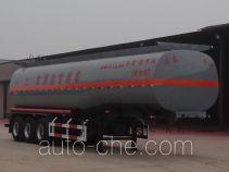 Zhengkang Hongtai HHT9400GSY edible oil transport tank trailer