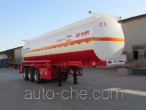 Zhengkang Hongtai HHT9400GYW oxidizing materials transport tank trailer