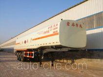 Zhengkang Hongtai HHT9400GYY oil tank trailer