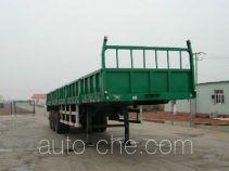 Zhengkang Hongtai HHT9401 dropside trailer