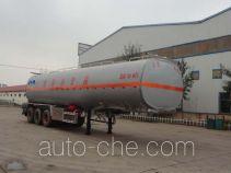 Zhengkang Hongtai HHT9401GSY aluminium cooking oil trailer