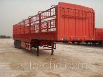 Zhengkang Hongtai HHT9402CCY stake trailer