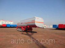 Zhengkang Hongtai HHT9402GRYA flammable liquid tank trailer