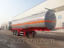 Zhengkang Hongtai HHT9402GRYB flammable liquid tank trailer