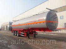 正康宏泰牌HHT9402GRYC型易燃液体罐式运输半挂车