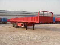 Zhengkang Hongtai HHT9403 dropside trailer