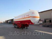 正康宏泰牌HHT9403GFWA型腐蚀性物品罐式运输半挂车