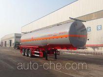 Zhengkang Hongtai HHT9403GRYB flammable liquid tank trailer