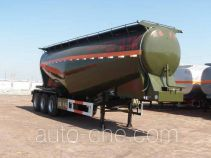 Zhengkang Hongtai HHT9404GFL medium density bulk powder transport trailer