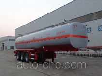 Zhengkang Hongtai HHT9404GRYC flammable liquid tank trailer