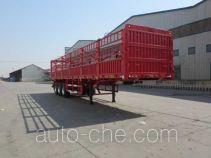 Zhengkang Hongtai HHT9405CCY stake trailer