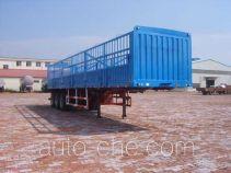 Zhengkang Hongtai HHT9405CS stake trailer