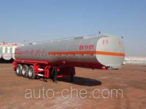 Zhengkang Hongtai HHT9405GRYA flammable liquid tank trailer