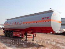 Zhengkang Hongtai HHT9405GRYC flammable liquid tank trailer