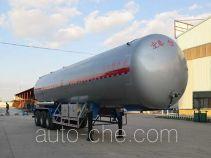 Zhengkang Hongtai HHT9405GYQ liquefied gas tank trailer
