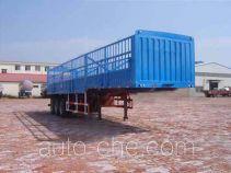 Zhengkang Hongtai HHT9406CS stake trailer