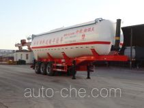 Zhengkang Hongtai HHT9406GFL medium density bulk powder transport trailer