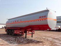 Zhengkang Hongtai HHT9406GRYC flammable liquid tank trailer