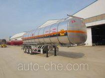 Zhengkang Hongtai HHT9403GLY liquid asphalt transport tank trailer