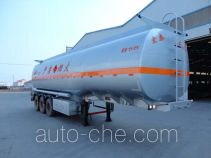 Zhengkang Hongtai HHT9408GYY oil tank trailer