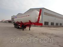 Zhengkang Hongtai HHT9409GFL medium density bulk powder transport trailer