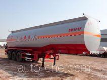 Zhengkang Hongtai HHT9409GRYA flammable liquid tank trailer