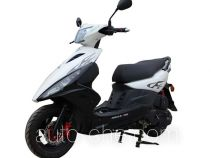 Haojiang HJ100T-16 scooter