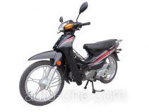 豪江牌HJ110-23型弯梁摩托车
