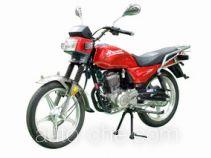 豪江牌HJ125-21型两轮摩托车