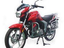 Haojue HJ125-30 motorcycle