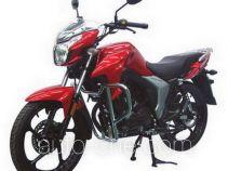 Haojue HJ125-30A motorcycle