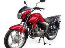 Haojue HJ125-30C motorcycle