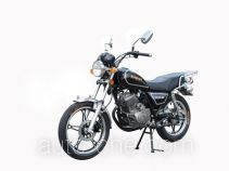 豪江牌HJ125-33型两轮摩托车