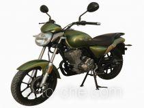 豪江牌HJ125-E型两轮摩托车