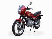 铃木牌HJ125K-3A型两轮摩托车