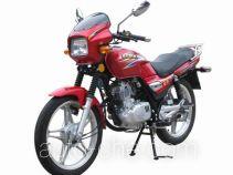 铃木牌HJ125K-A型两轮摩托车