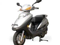 Haojue HJ125T-10F scooter