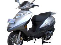 Haojue HJ125T-16E scooter